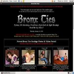 Bronx Ties Accounta