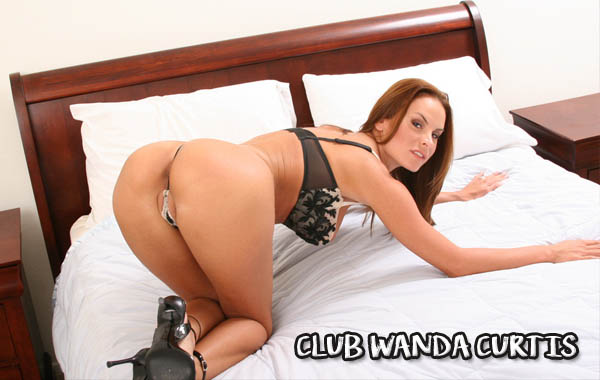 Club Wanda Curtis With Pay Pal