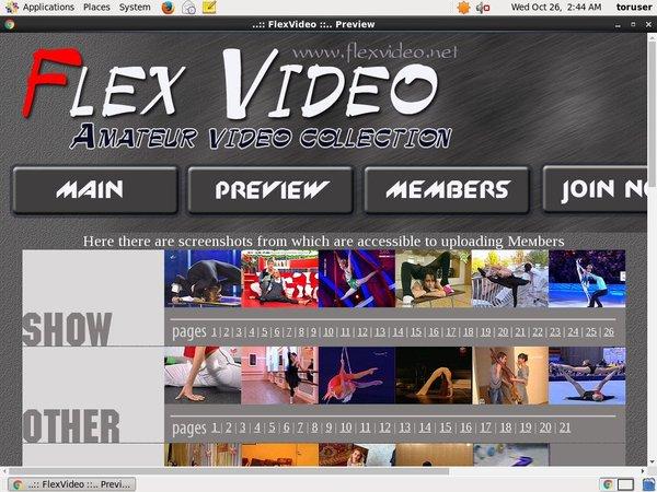 Flexvideo Segpayeu Com
