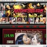 Get Free Ratchetbjs Account