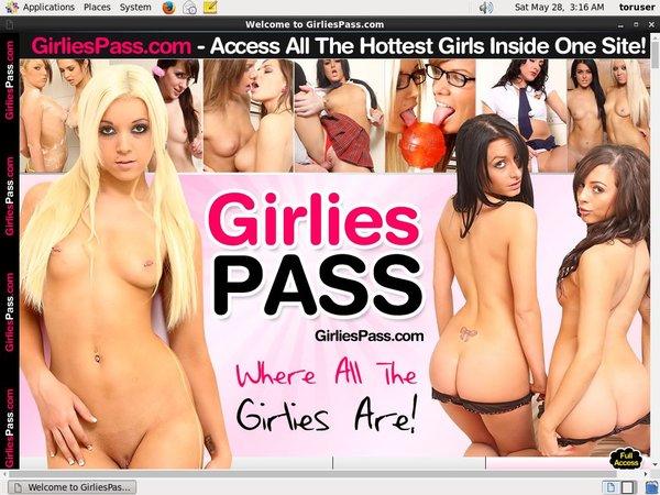 Girliespass Become A Member