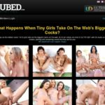 Lubed Checkout Page