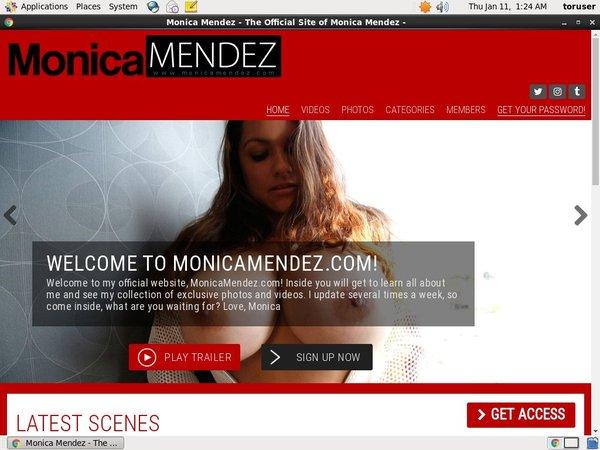 Monicamendez Free Passes