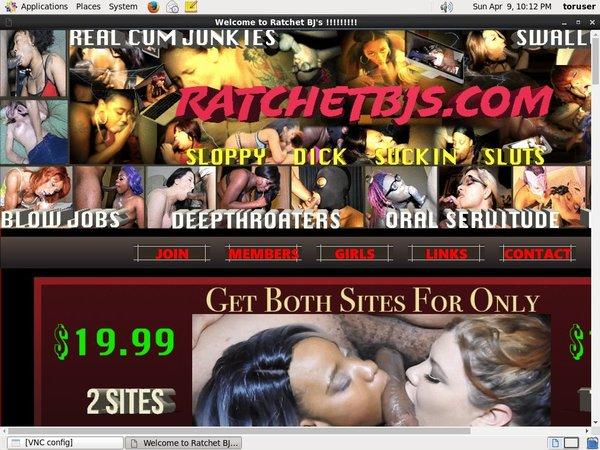 Ratchetbjs.com Women