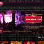 Stock Bar Free Video