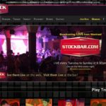 Stock Bar Mit Sofort