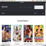 Boycrush Store Working Accounts