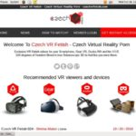 Porn Pass Czech VR Fetish