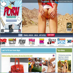 Pornweekends.com Checkout Page