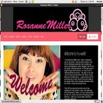 RoxanneMiller Wachtwoord