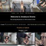 Amateurextreme Models