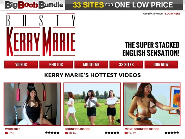Kerry Marie Videos Free 36