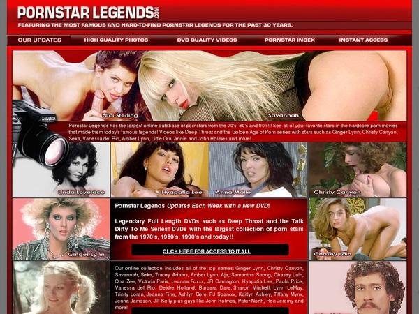 Login For Pornstar Legends