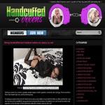 Handcuffed Vixens Solo