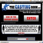 The Casting Room Check Out