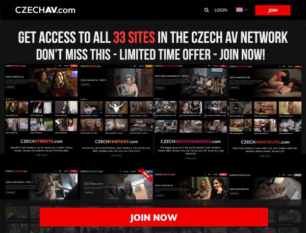 Czech AV Netcash