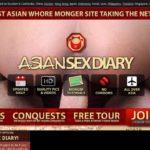 Asian Sex Diary Xxx